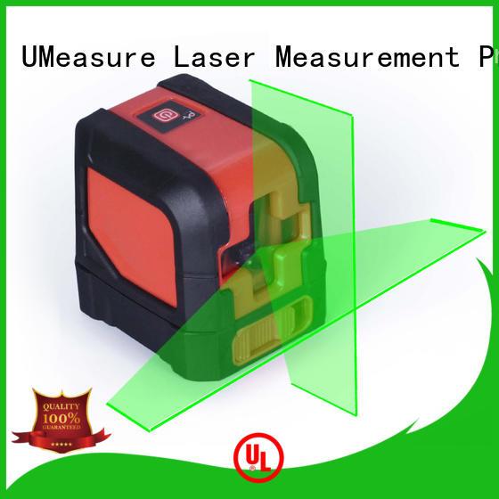 UMeasure hot-sale self leveling line laser self for customization