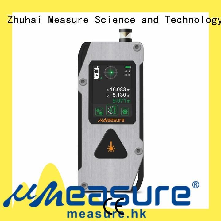 new arrival laser sensor price distance meter for measurement UMeasure