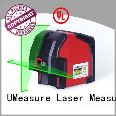 UMeasure vertical self leveling laser level accurate at discount