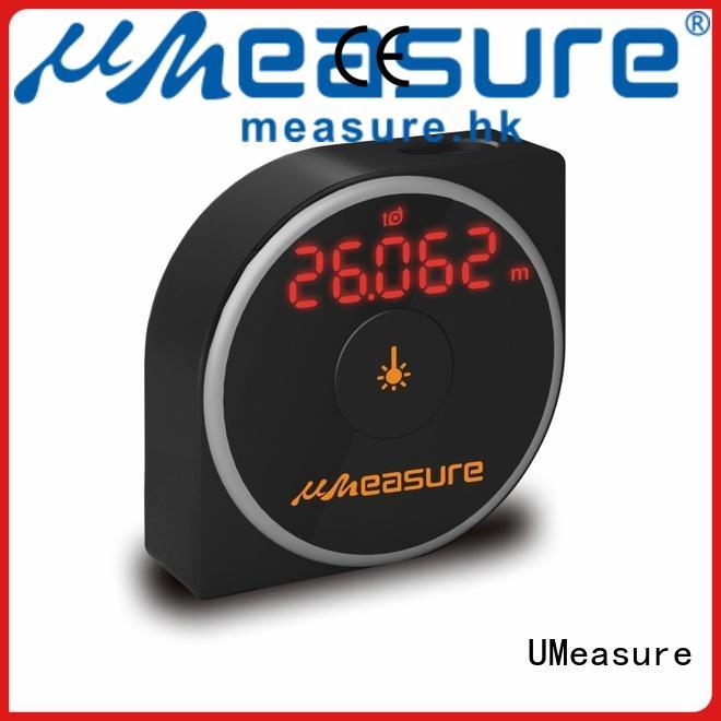 durable laser distance meter price backlit for sale