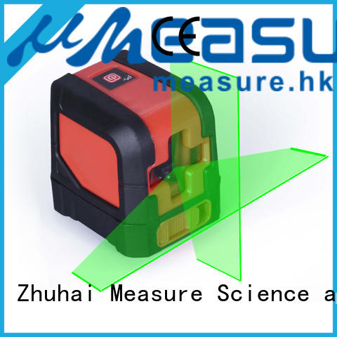 UMeasure auto laser level for sale arrival house measuring