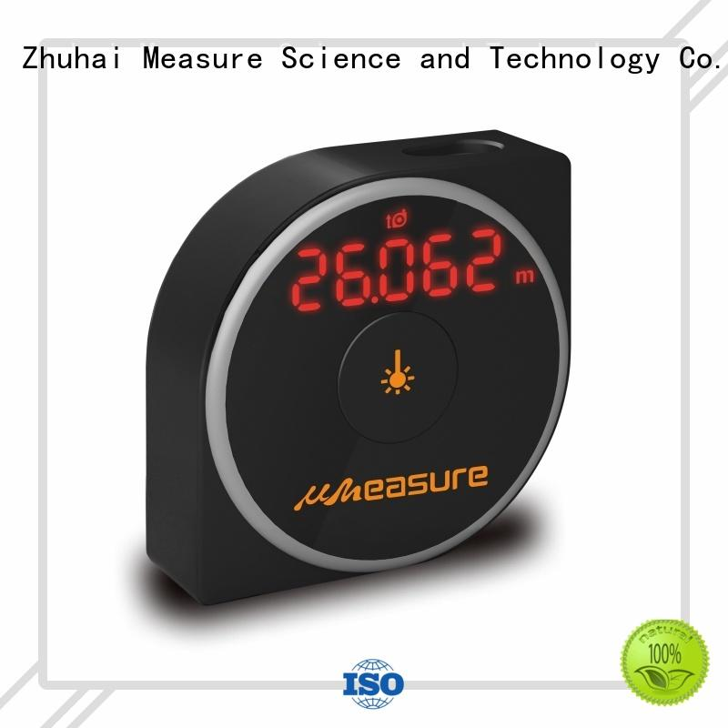 UMeasure long laser distance distance for wholesale