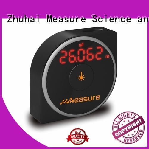 UMeasure lase distance measuring device bluetooth for sale