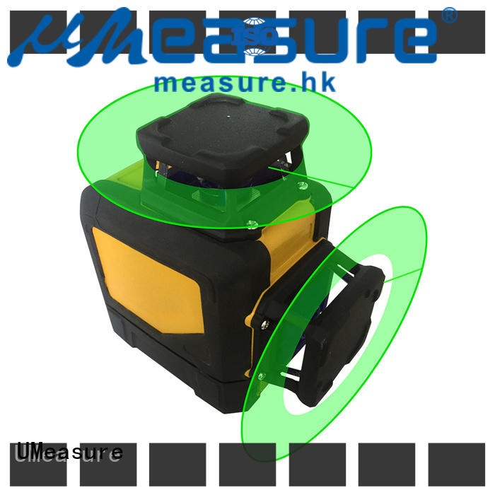 UMeasure popular self leveling laser level surround for wholesale