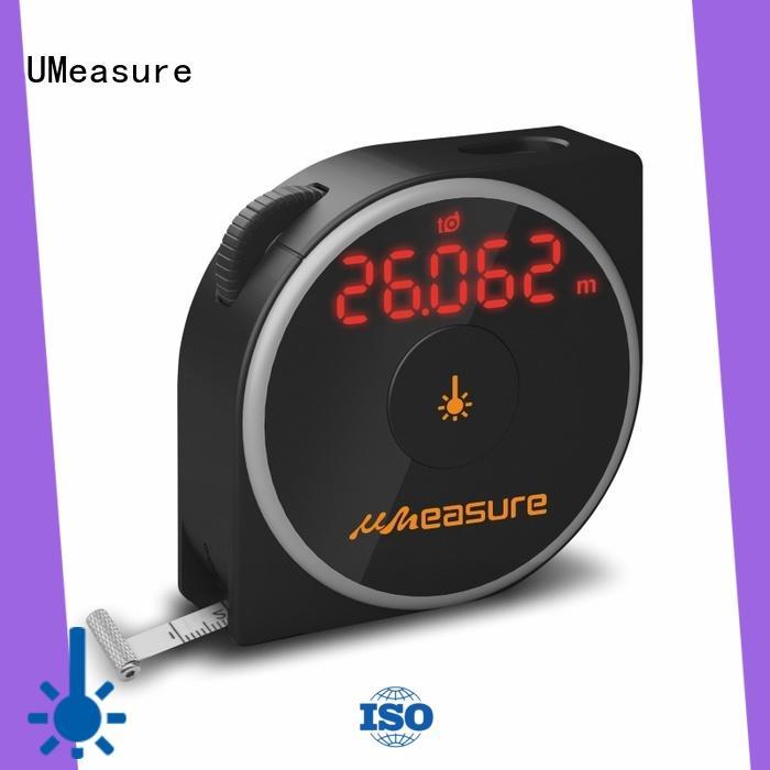 UMeasure measure laser distance meter 100m high-accuracy for measuring