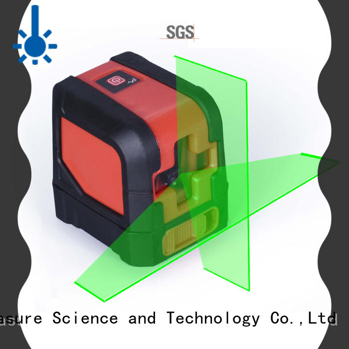 UMeasure wall best cross line laser level accurate