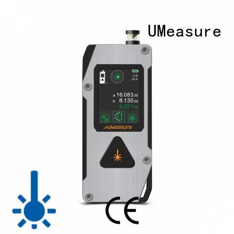UMeasure multifunction digital measuring device distance for sale