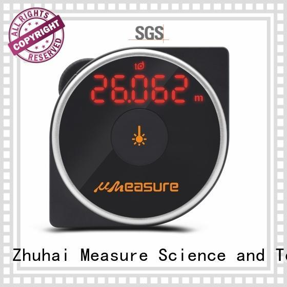 UMeasure durable laser measuring tool display for measuring
