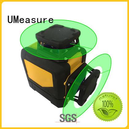 cross best cross line laser level point house measuring UMeasure