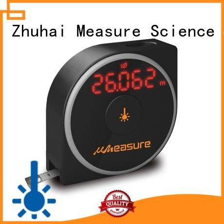 UMeasure carrying laser measuring tool reviews handhold for sale