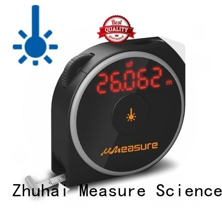 UMeasure digital laser measuring tool high-accuracy for measuring