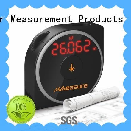 assist angle laser range meter UMeasure Brand