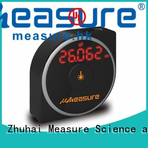 UMeasure bubble laser meter bluetooth for measuring