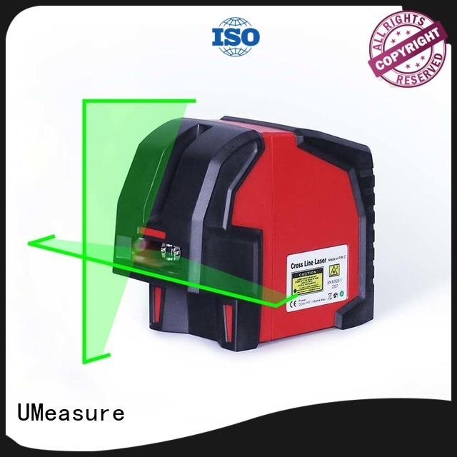 professional laser level transfer measuring UMeasure