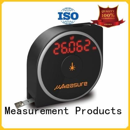 UMeasure household laser distance measurer tool for measuring
