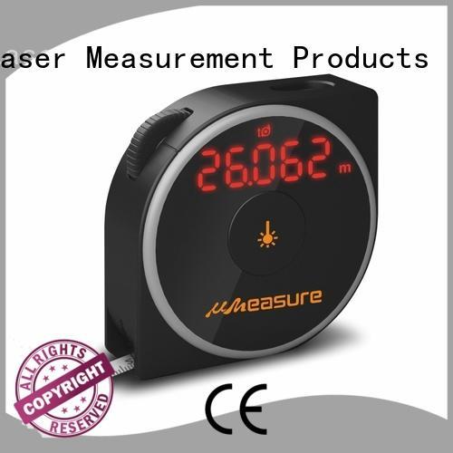 UMeasure Brand measuring laser distance measurer level factory