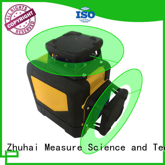 popular green laser level arrival accurate for wholesale