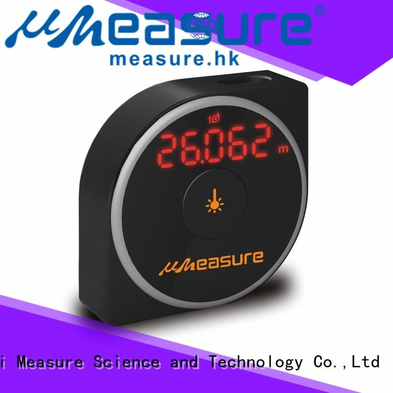 UMeasure electronic distance measuring equipment laser carrying for wholesale