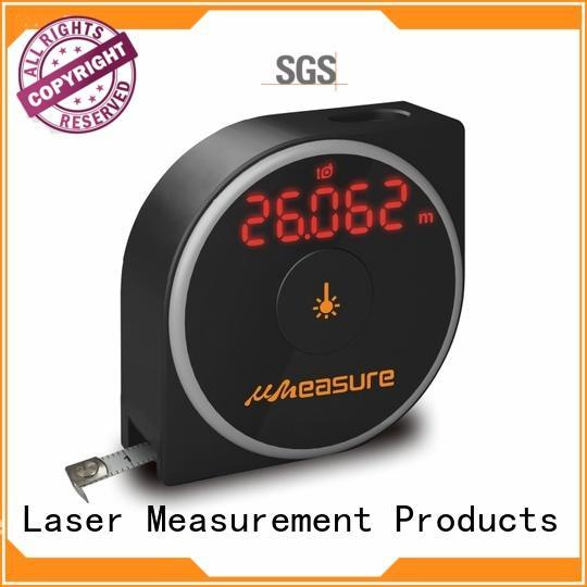 UMeasure durable laser measure tape distance for wholesale