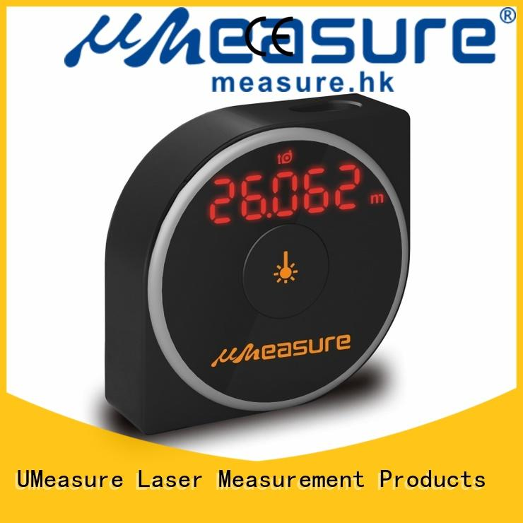 handheld laser measure tape radian distance for wholesale