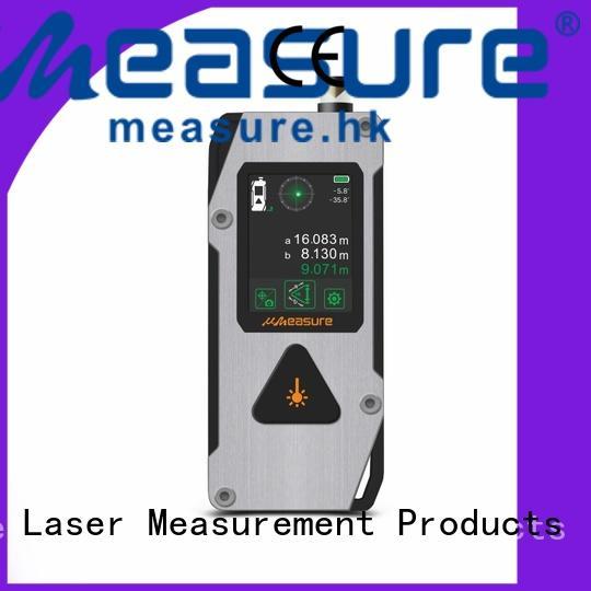 UMeasure universal laser distance finder laser sensor for wholesale