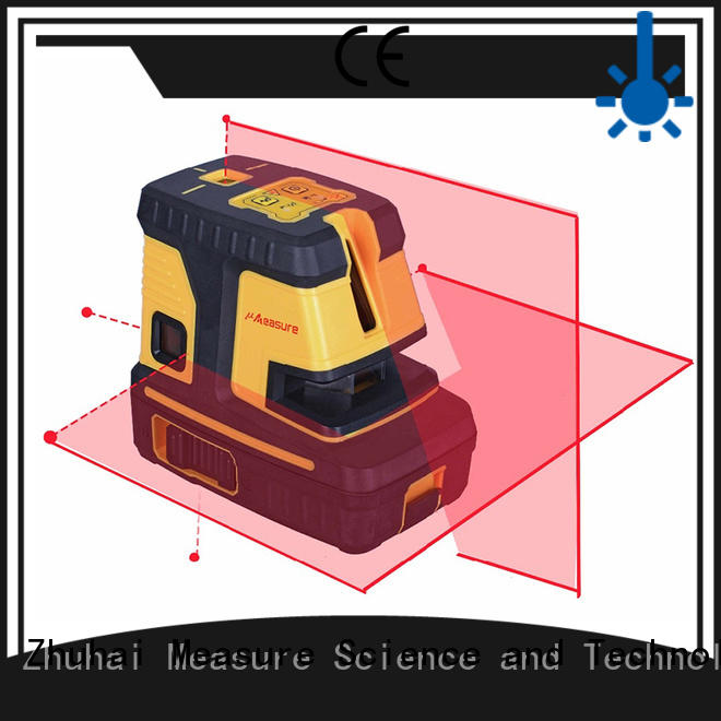 popular line laser level accurate for customization