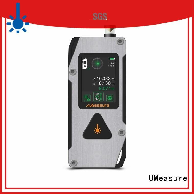 UMeasure hot-sale laser distance finder laser sensor for sale
