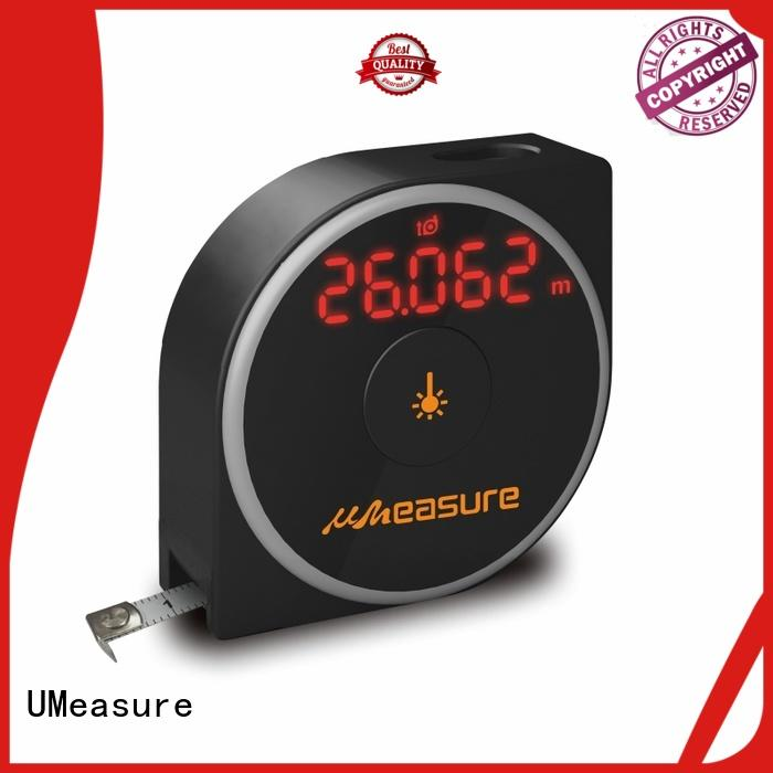 combined electronic bubble laser distance measurer accuracy UMeasure Brand