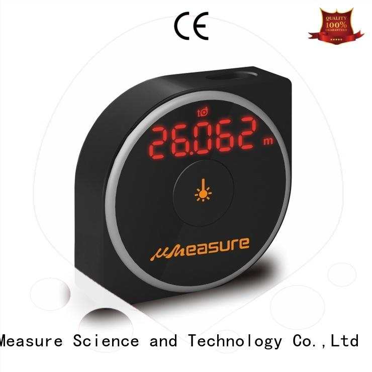UMeasure carrying laser distance measuring tool high-accuracy for sale