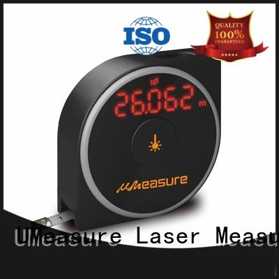 carrying laser tape measure reviews focal length high-accuracy for worker
