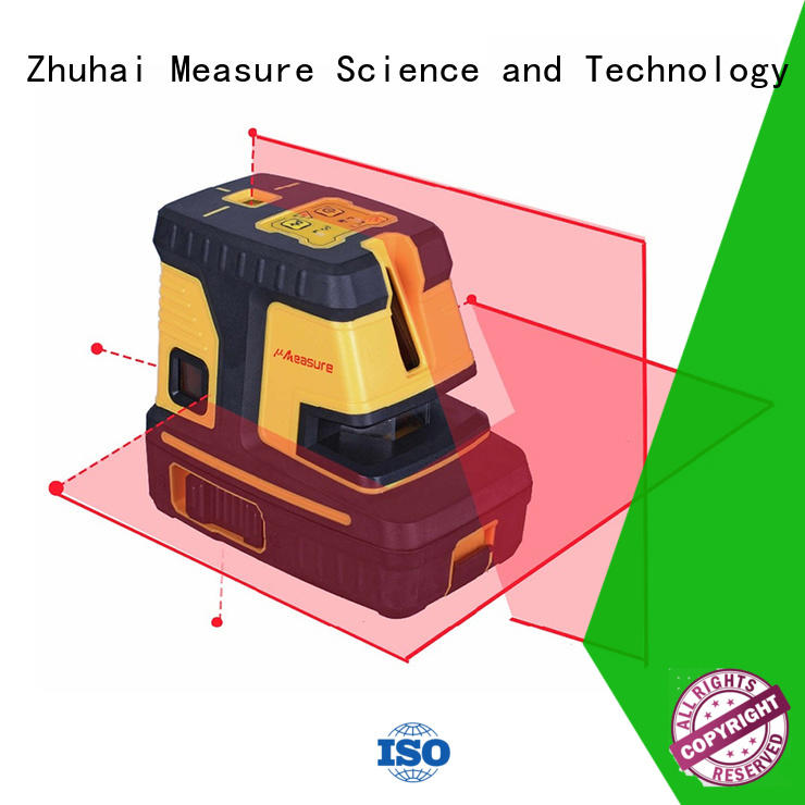UMeasure Brand wall best laser level point factory