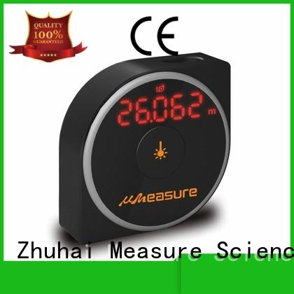 laser distance measuring device handheld high-accuracy for worker