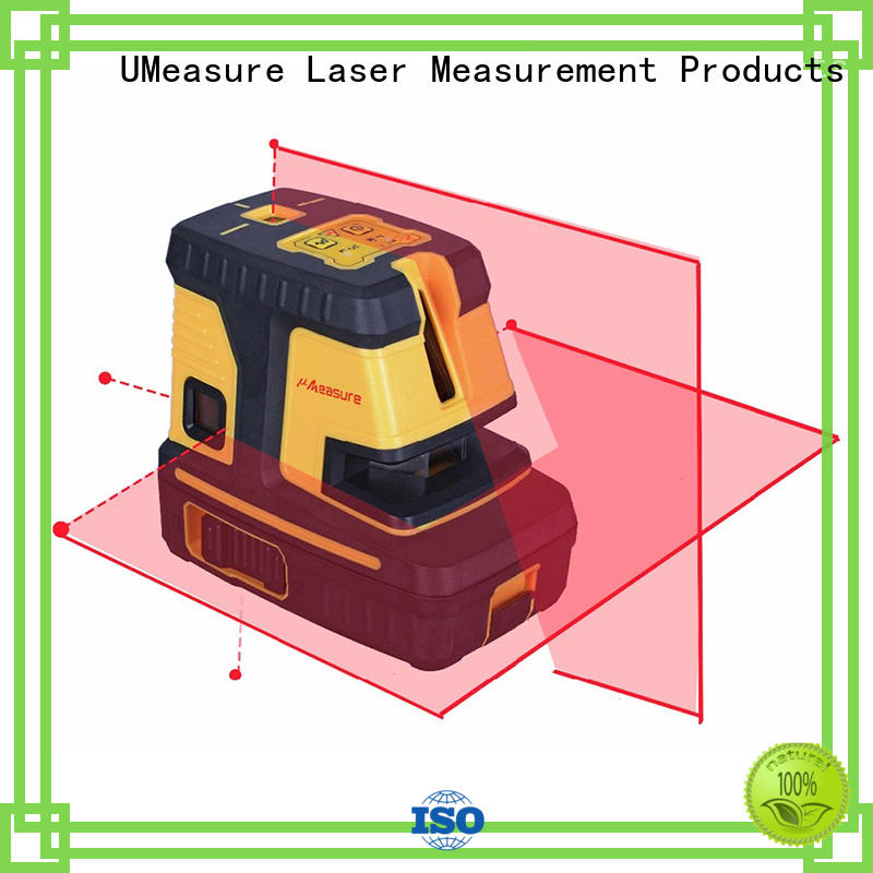 UMeasure Brand transfer msrg wall best laser level
