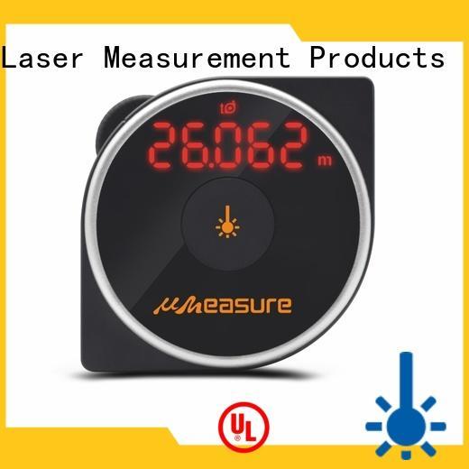 large cross focal laser distance measurer UMeasure