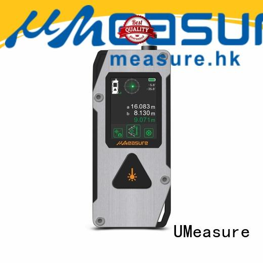 UMeasure free delivery laser distance finder by bulk for sale