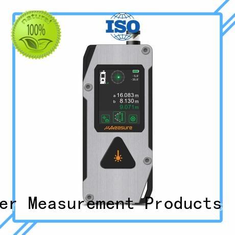 UMeasure best laser distance measurer distance for measuring