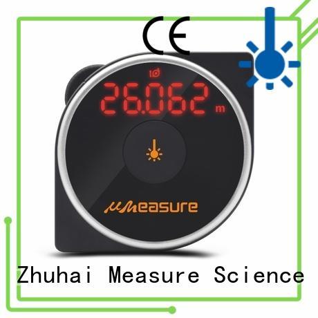 best laser distance measurer bubble display for wholesale