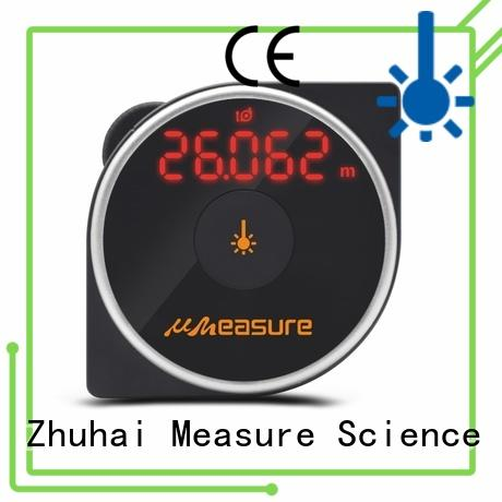 best laser distance measurer bubble display for wholesale