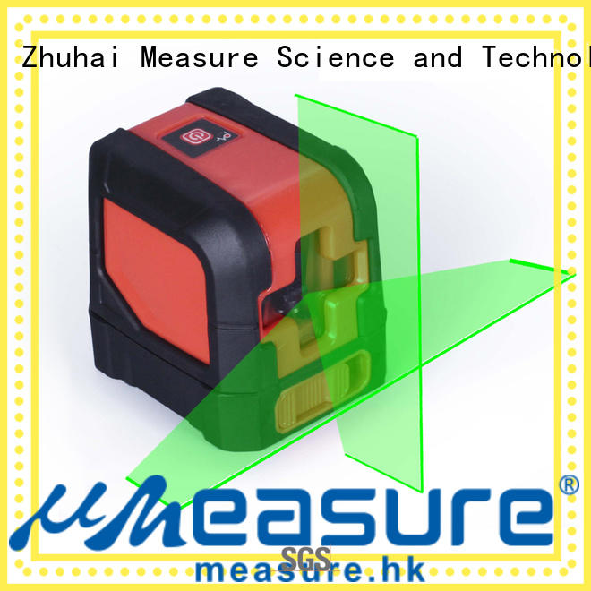 UMeasure on-sale line laser accurate