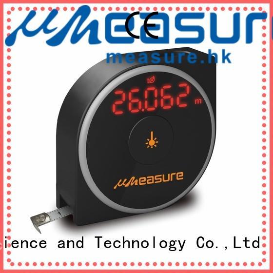 UMeasure multifunction digital measuring device distance for measuring