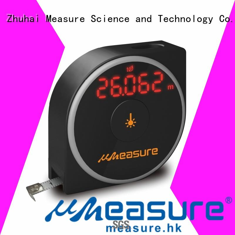 UMeasure ranging laser measure reviews handhold for sale