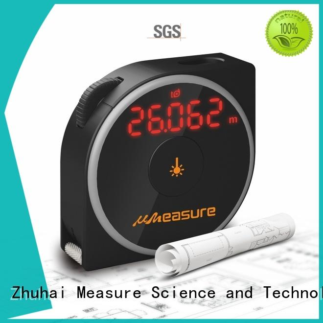 carrying laser measuring tape price touch bluetooth for wholesale