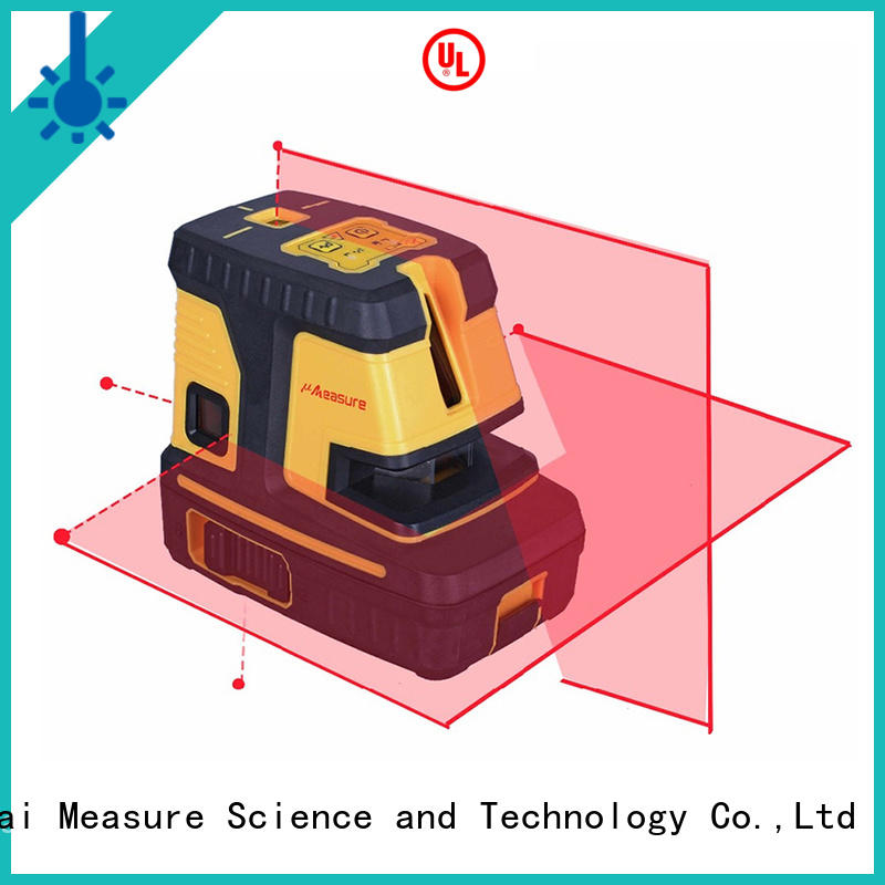 UMeasure Brand transfer arrival best laser level leveling factory