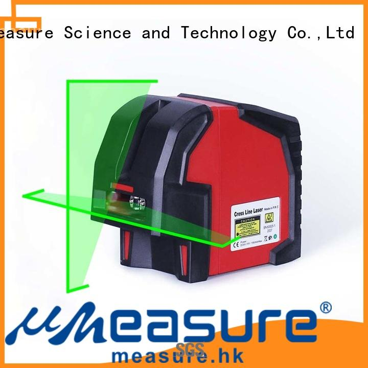 UMeasure universal self leveling laser accurate for wholesale
