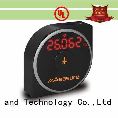 UMeasure smart laser measuring devices bluetooth for wholesale