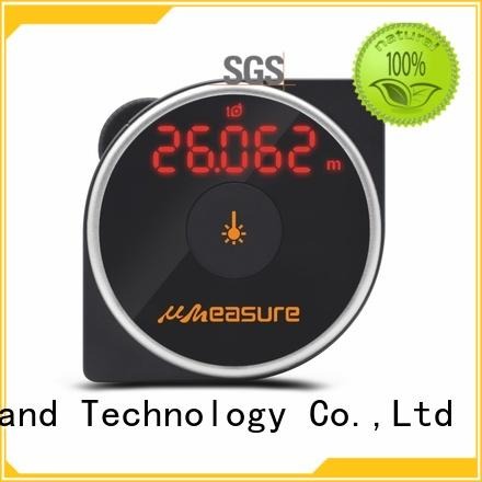UMeasure universal laser distance measuring tool distance for measuring