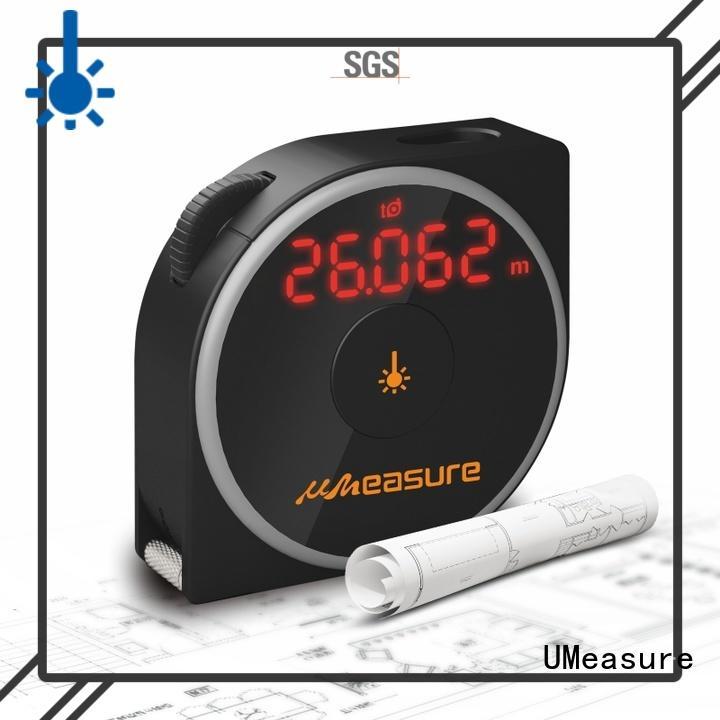 UMeasure household laser meter display for sale