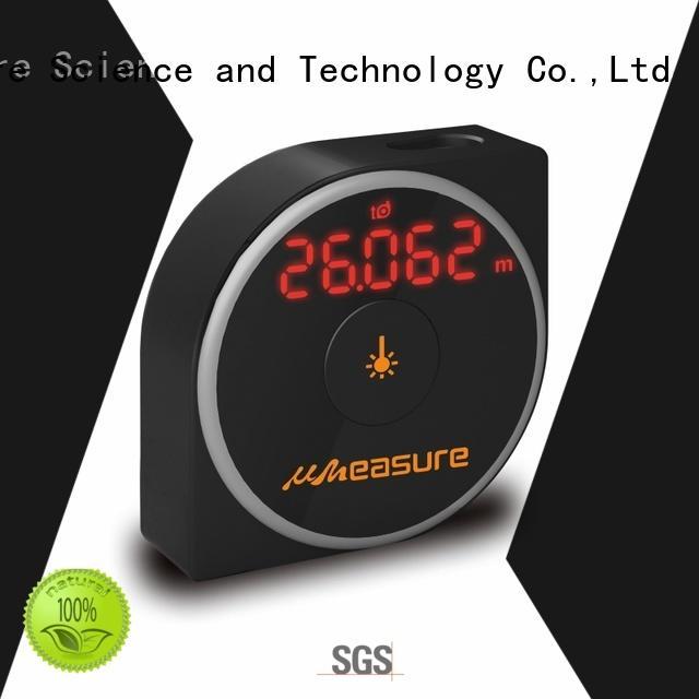UMeasure display best laser measuring tool distance for sale
