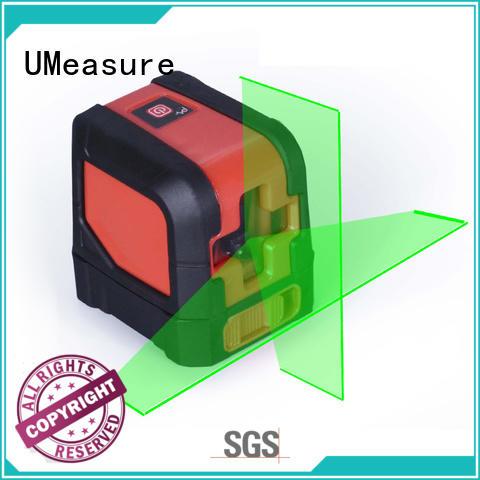 laser levelling equipment free sample house measuring UMeasure
