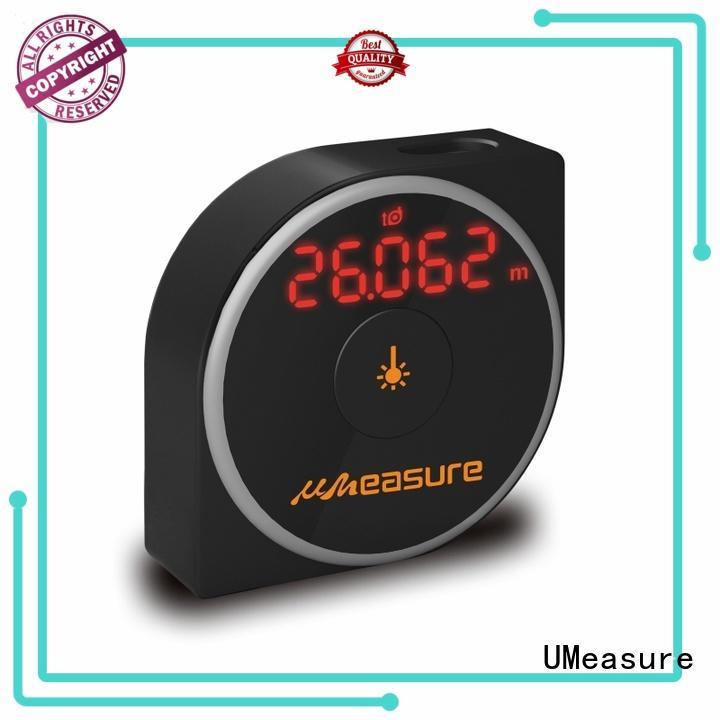 UMeasure multifunction best laser measuring tool distance for sale
